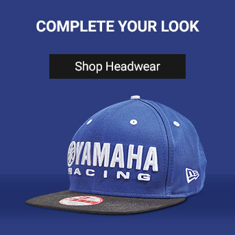 Shop Yamaha Hats
