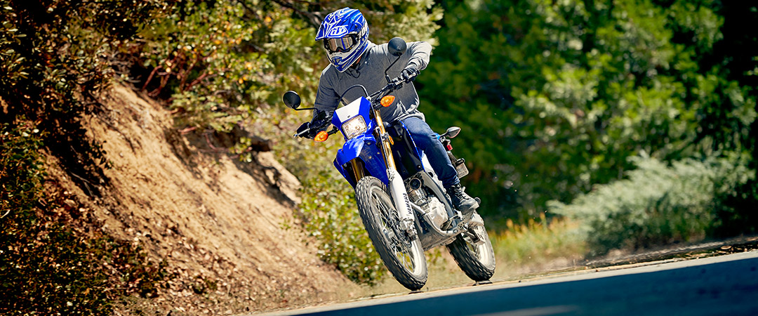 Yamaha Dual Sport Accessories