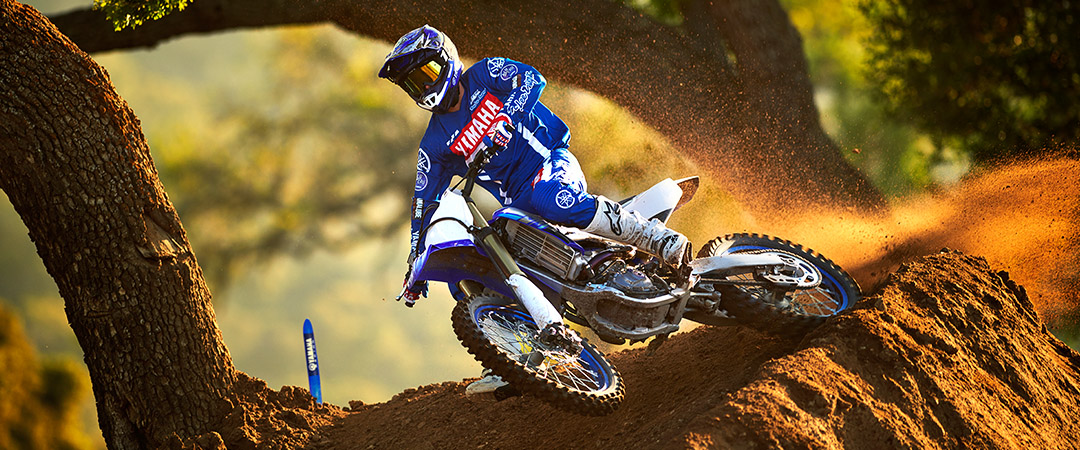Yamaha Motocross Accessories