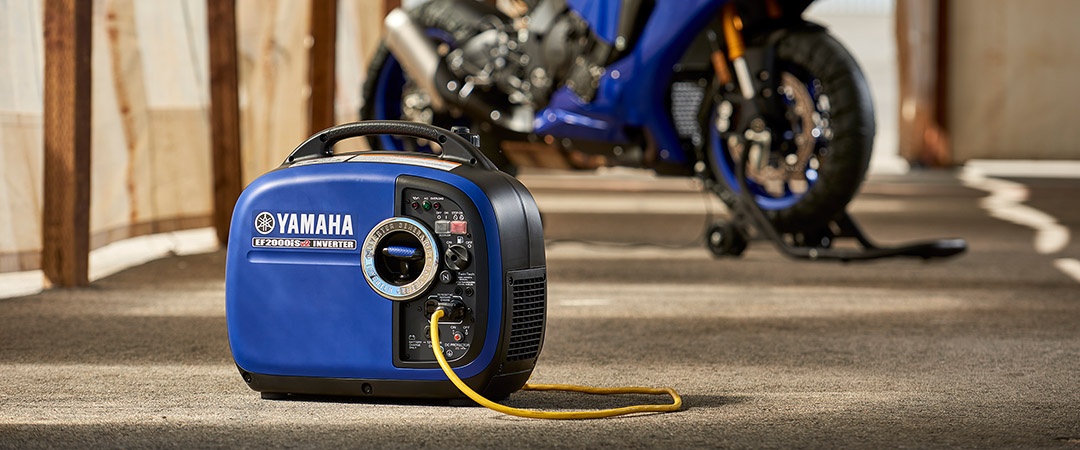 Browse Yamaha Power Product Accessories
