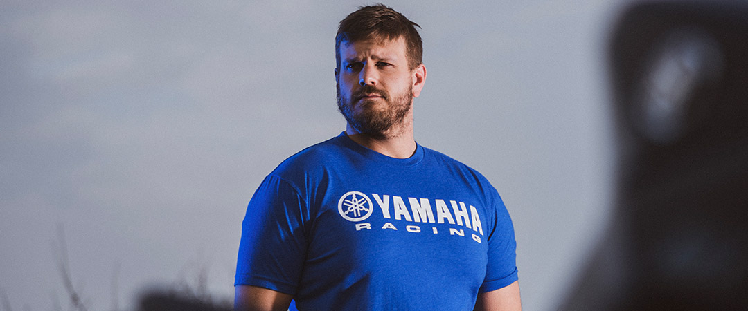 Yamaha Racing Apparel