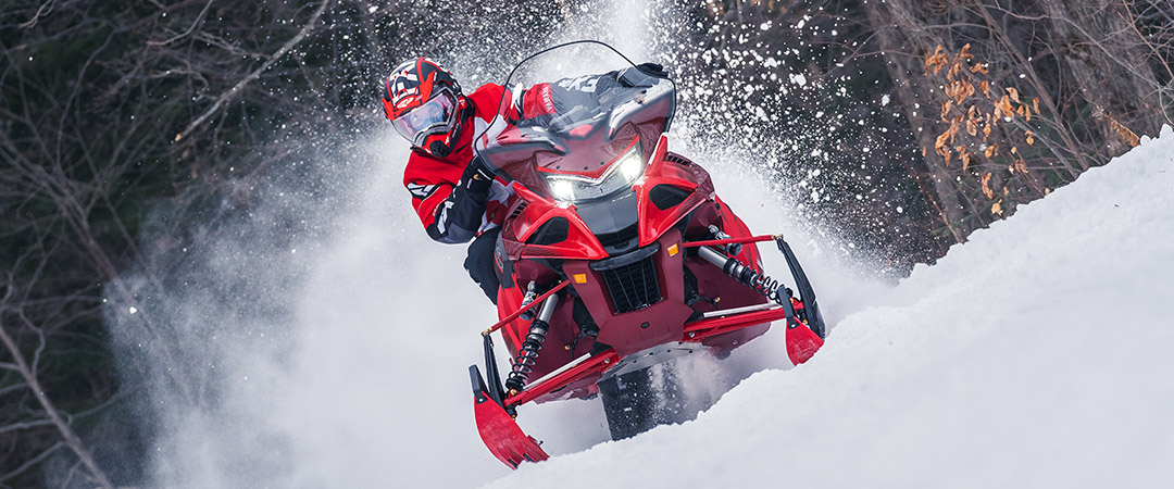 Yamaha Snowmobile Accessories