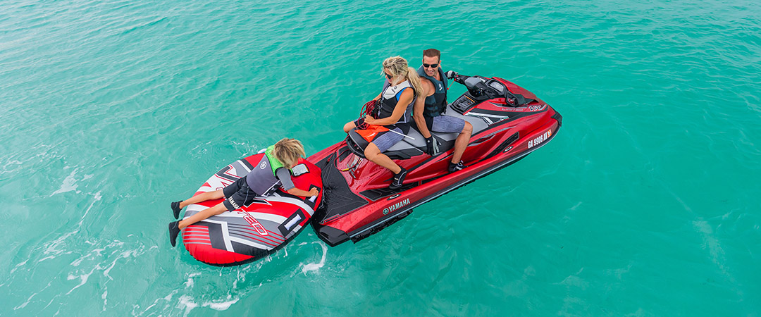 Browse Yamaha WaveRunner Accessories