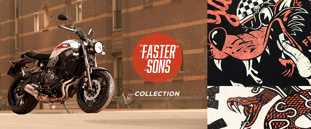 Faster Sons Collection