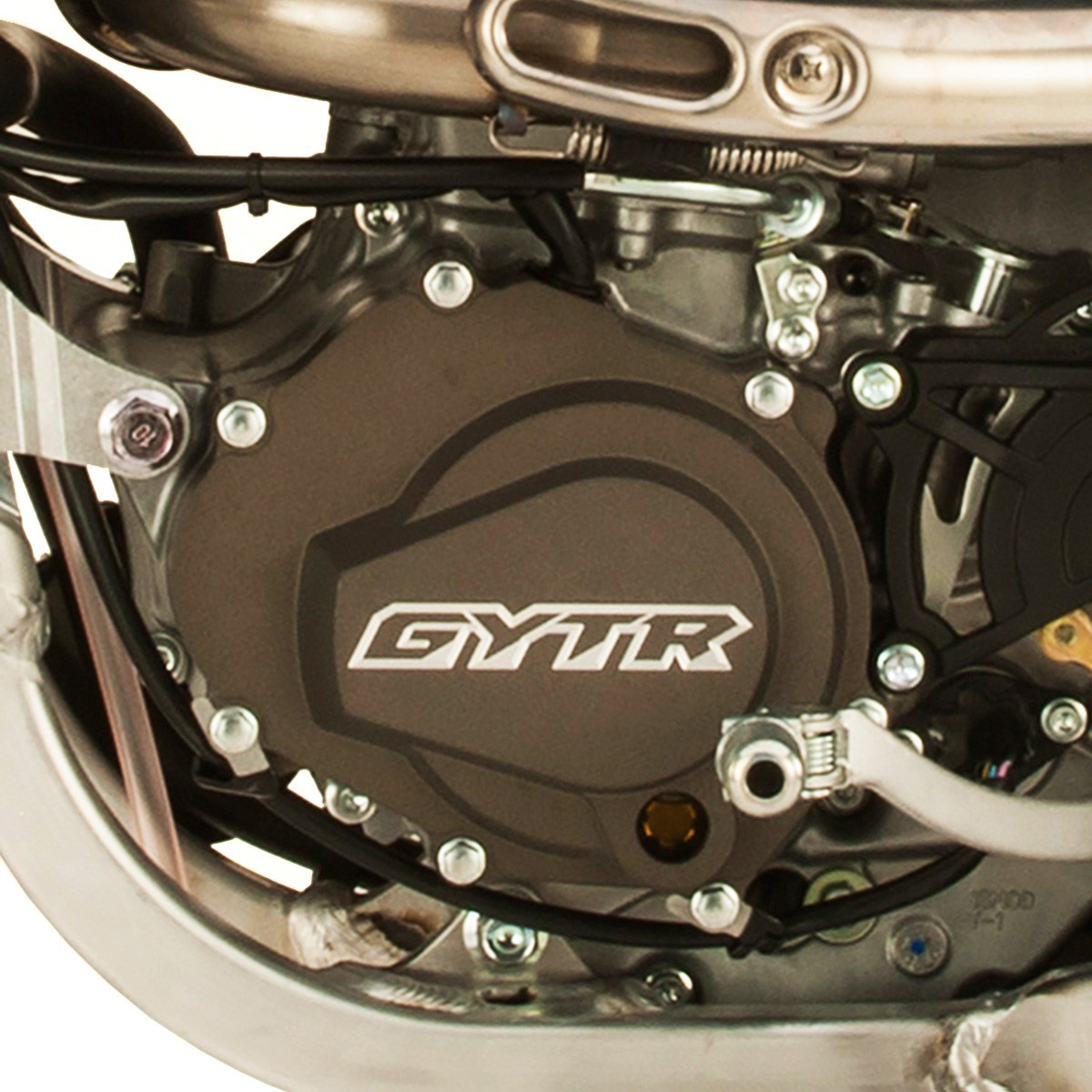 GYTR Ignition Cover